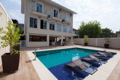 Casa Com 5 Dormitórios À Venda, 526 M² Por R$ 2.400.000 - São Paulo Ii - Cotia/sp - Ca16776