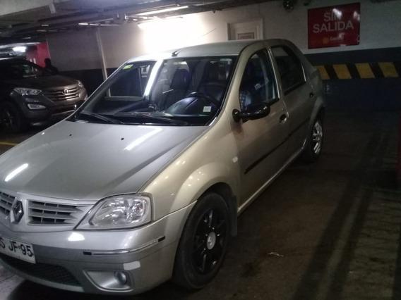 Renault Logan Sedan Expresionn