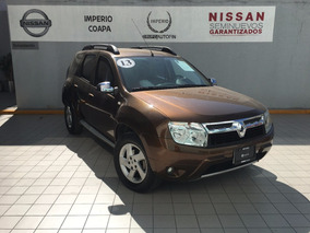 Renault Duster 2.0 Dynamique At 2013 Somos Agencia!!