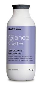 Esfoliante Facial Gel Facial - Limpa E Remove Celulas Mortas