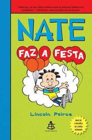 Nate Faz A Festa - Vol 7