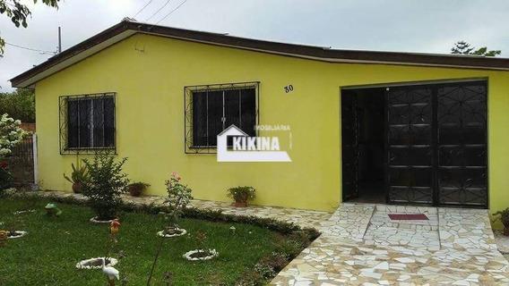 Casa Residencial Para Venda - 12471