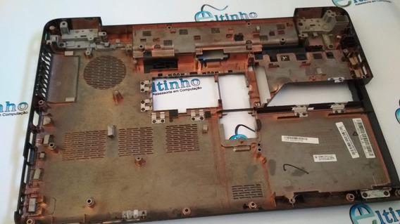Carcaça Inferior Notebook Toshiba Satellite A500-1gg