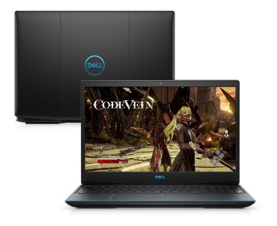 Notebook Gamer Dell G3-3590-a13p Ci5 8gb 1tb Gtx 1050 W10