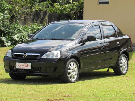 Chevrolet Corsa Sedan Premium 1.4 8v 4p