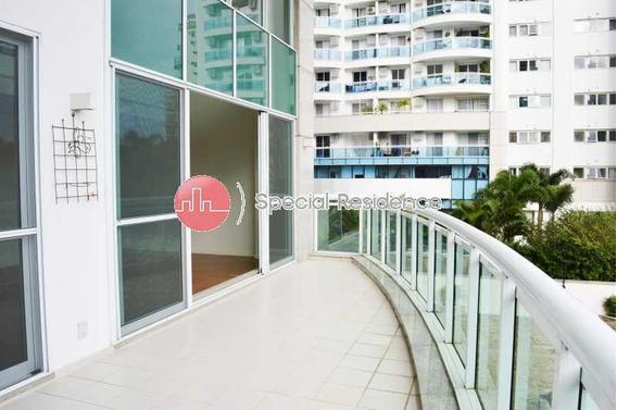 Apartamento-à Venda-barra Da Tijuca-rio De Janeiro - 400356