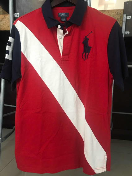 Camisas Marca Polo