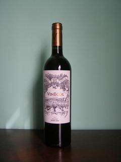 Vino Vinecol Malbec Organico Certificado - Regionales