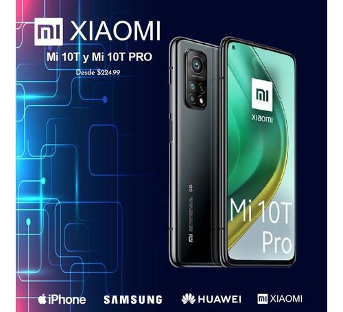 Xiaomi Note 10 Pro $375 Note 9 Pro $230 Mi 10t $515  Tcd