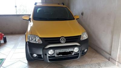 Volkswagen Crossfox 1.6 Completo 2006