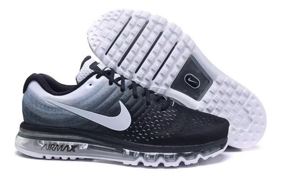 Tenis Zapatos Deportivos Zapatillas Air De Caballero Hombres