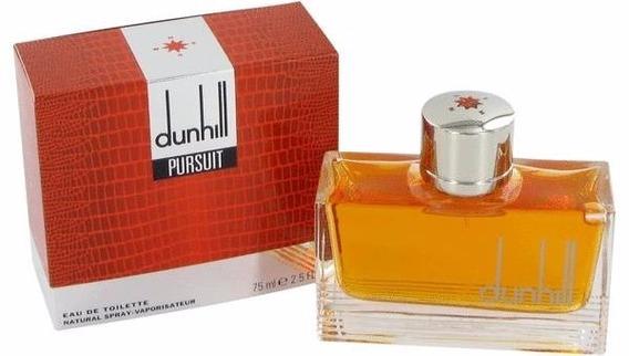Perfume Dunhill London Pursuit Edt 75ml Masculino Original