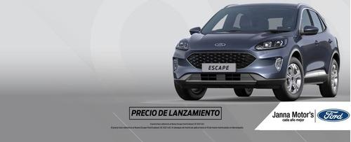 Ford Escape Se 2.0cc 4x2
