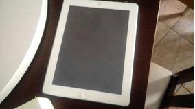 iPad 4 Tela De Retina