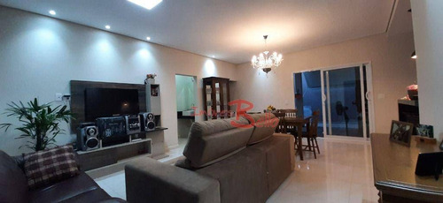 Imagem 1 de 29 de Casa Com 3 Dormitórios À Venda, 164 M² Por R$ 850.000,00 - Residencial Fazenda Serrinha - Itatiba/sp - Ca1534