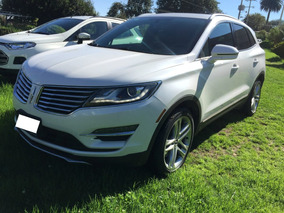 Lincoln Mkc Reserve Awd 2015