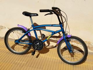 Bicicleta Playera Roma Para Niños
