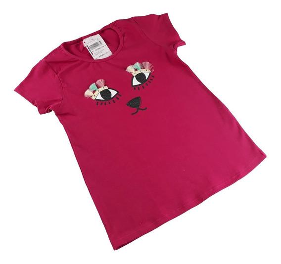 Kit 5 Blusas Femininas Infantil Verão Atacado Compre Barato