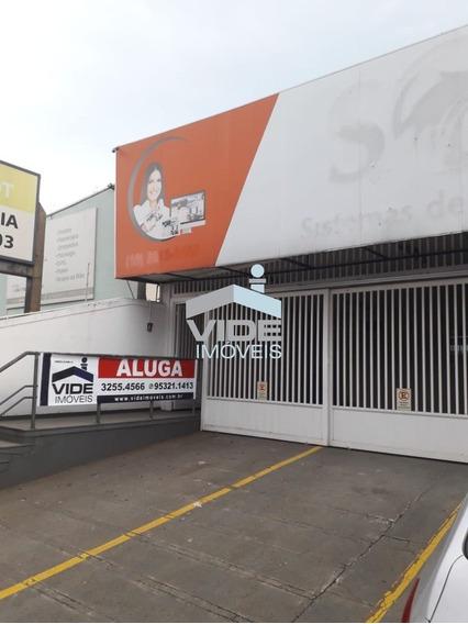 Alugo Em Campinas,jardim Chapadão- Avenida De Grande Fluxo - Ca03738 - 33699675