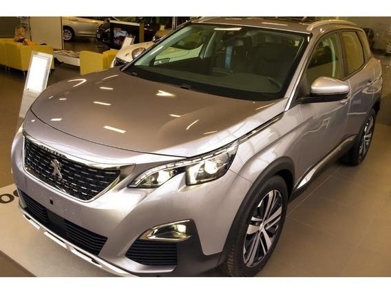 Peugeot 3008 1.6 Thp Griffe Aut. 5p Completo Sem Pac 0km2019