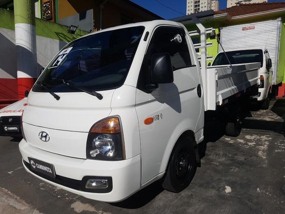 Hyundai Hr Carroceria De Chapa 2014
