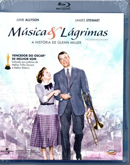 Blu-ray Musica & Lagrimas - Classicline - Bonellihq P20