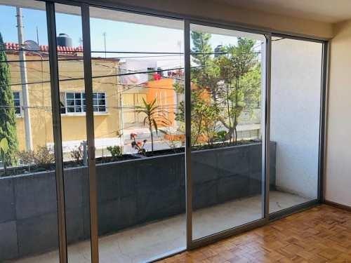 Excelente Departamento En Renta En Reforma Iztaccihuatl Sur