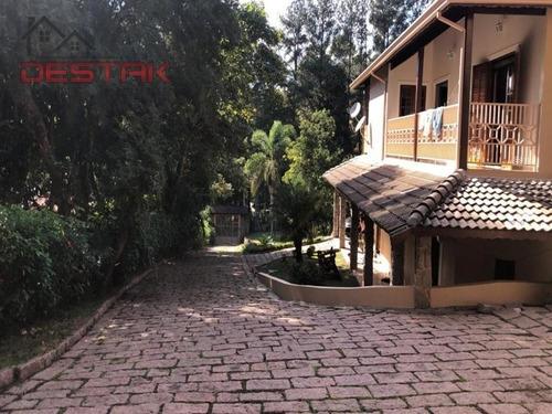 Imagem 1 de 12 de Ref.: 4498 - Chácara Em Jarinu Para Venda - V4498