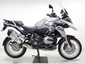 Bmw - R 1200 Gs Premium - 2015 Branca