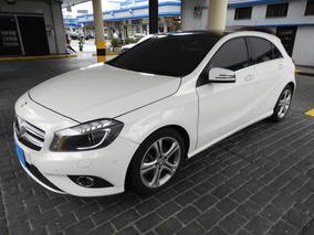 Mercedes Benz Clase A 200 1600 Cc At 2014