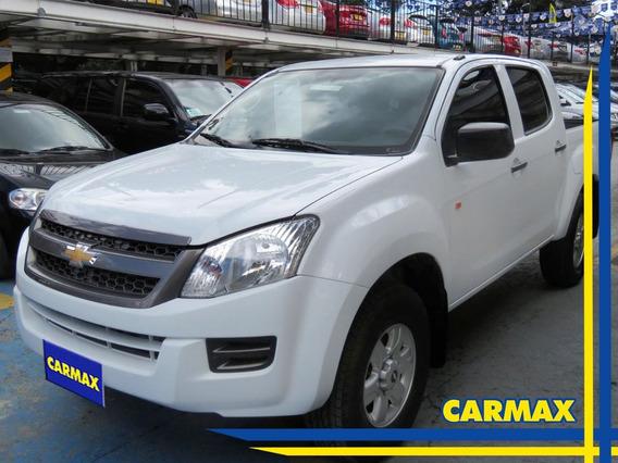 Chevrolet Dmax 2.5 Dmax 2018