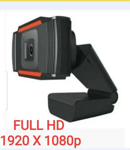 Camara Web Webcam Usb Pc Windows Microfono Inc