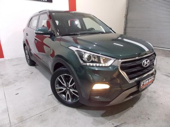 Hyundai Creta 2.0 Flex Pulse Automatico 2017