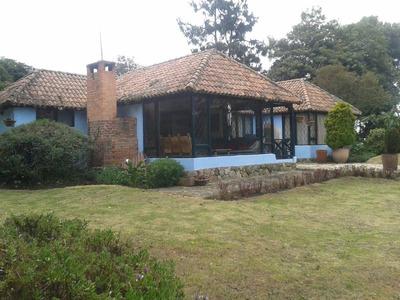Casas En Venta Tibabita 90-60685