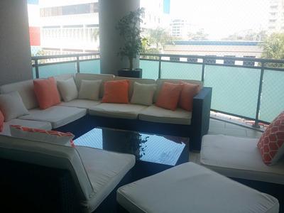 Apartamentos En La Esperilla Con Piscina Santo Domingo