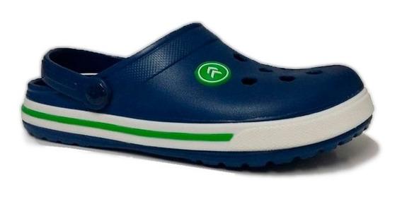 Zueco Atomik Footwear Agua Eva Tulum 0500