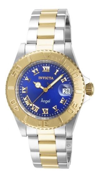 Relógio Invicta Angel 14363 Original E Novo