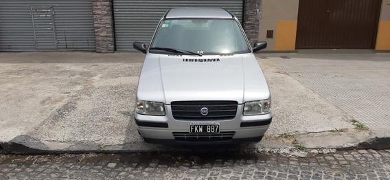 Fiat Uno 1.3 Fire Pack 2 Aa 5 P Modelo 2006