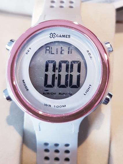 Relógio Feminino Infantil X-games Xfppd068