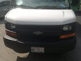 Chevrolet Express Automatica
