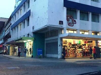 Local En Renta En Col. Centro De Guadalajara