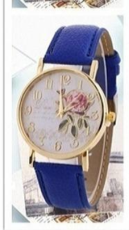 Relógio Feminino Dan
