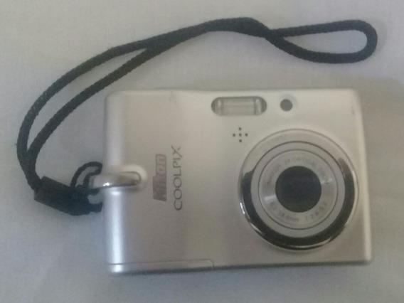 Câmera 10.1 Sony/ Câmera Nikon Coolpix