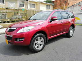 Great Wall Haval H5 - 2016