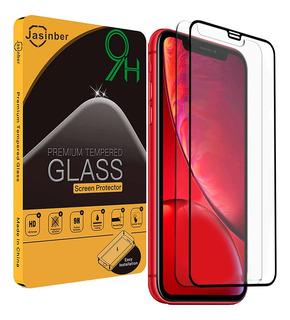 Mica Vidrio iPhone 11 iPhone 11 Pro Max iPhone 11 Pro