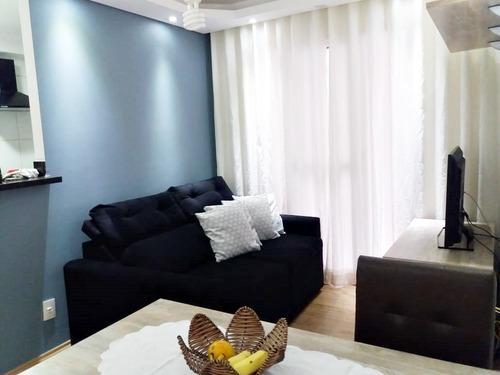 Parque Residence Acesso Shop Maia 58m² 2 Dormitórios 1 Vaga