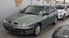 Renault Megane 1,6 16v Allyum