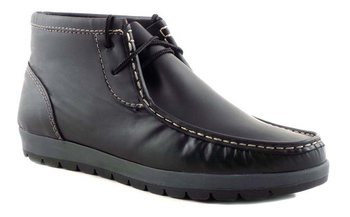 Zapato Botita Botineta Mujer Briganti Goma Bota - Mcbo24670