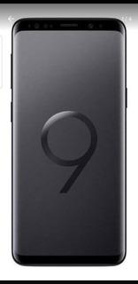 Samsung S9 Poco Uso