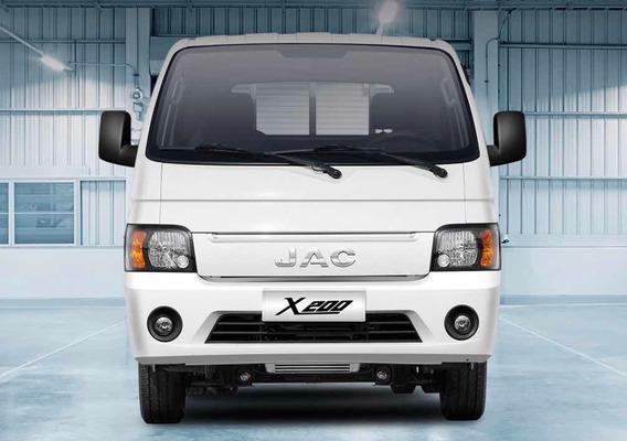 Jac X 200 X200
